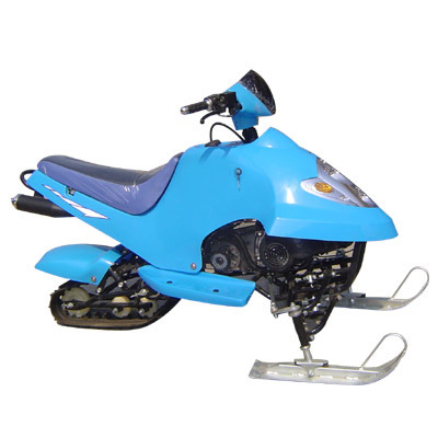 110CC SNOWMOBILE With CE (S-110 )