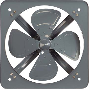 Ventilation Fans From China Manufacturer Manufactory