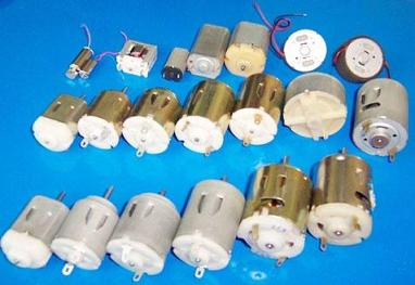 China Manufacturer With Main Products Mini Electric Motor