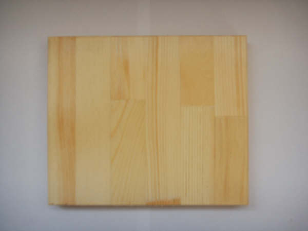 pine/spruce finger jointed board-edge glued