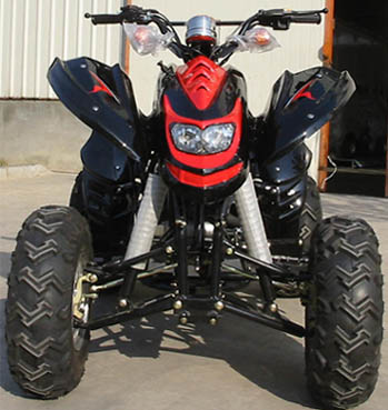 300CC ATV  350CC ATV with suzuki engine