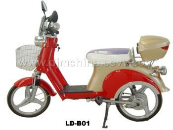 Electric bicycle LD-B01