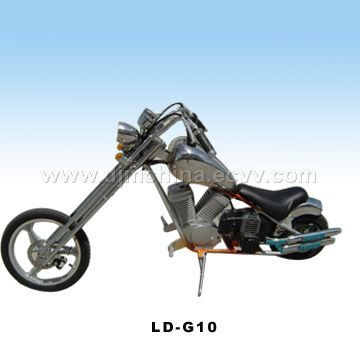 Mini Chopper LD-G10