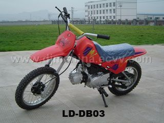 4 Stroke Dirt Bike LD-DB03
