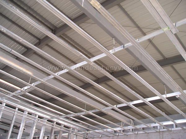 Ceiling Channels And Drywall Metal Studs Purchasing