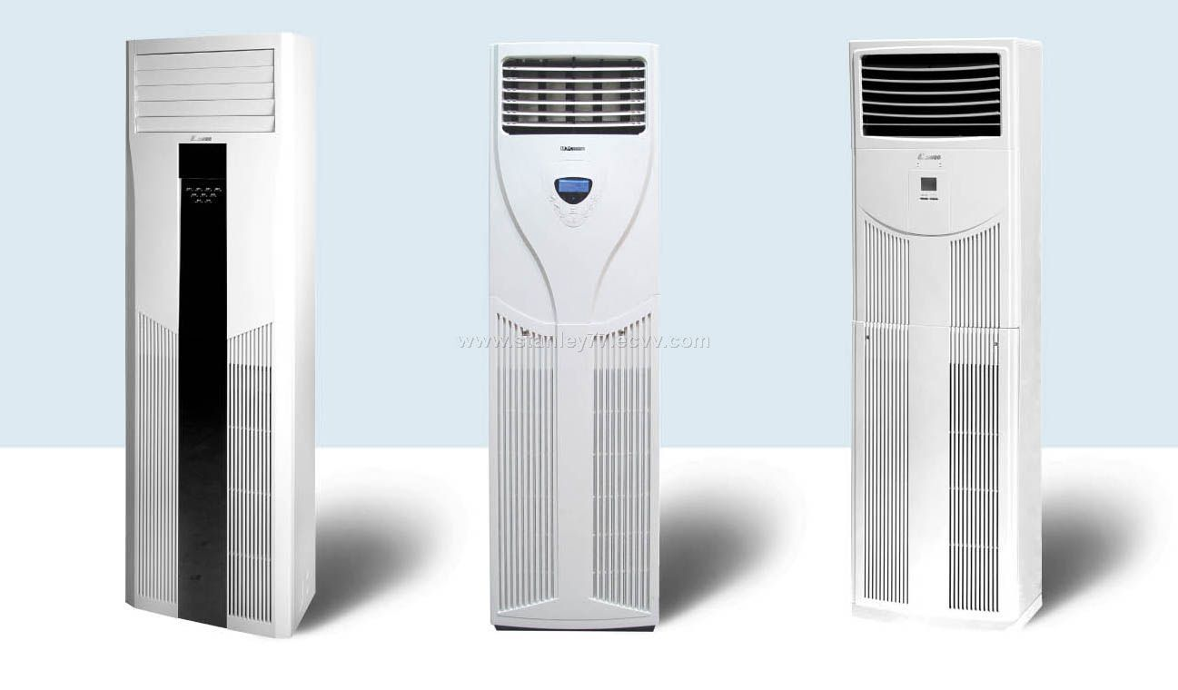 What type of air conditioner to choose in the apartment 66