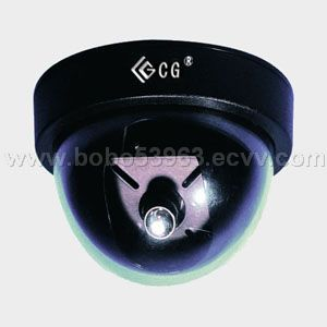 Digital Color Dome Camera