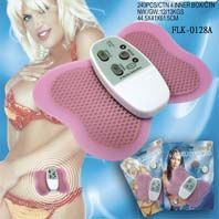 Portable Butterfly Massager