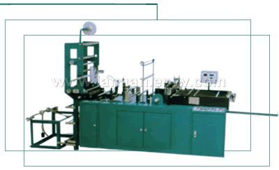 cnmpd series seal bag making machine
