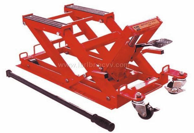 Hydraulic Motorcycle Lift Truck : Hydraulic motorcycle lift purchasing souring agent ecvv