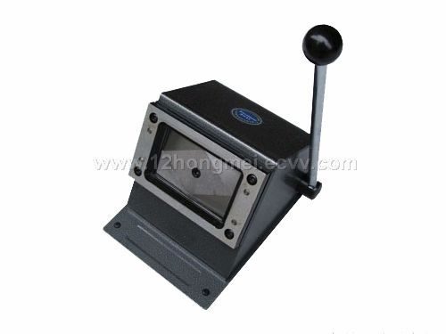 Hand die cutter for name card purchasing souring agent ecvv hand die cutter for name card reheart Images