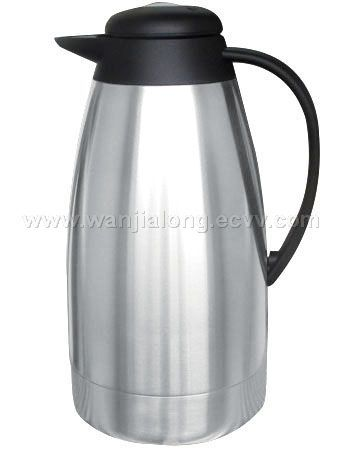 Coffee Pot With Thermometer Kettle Bottle Thermos