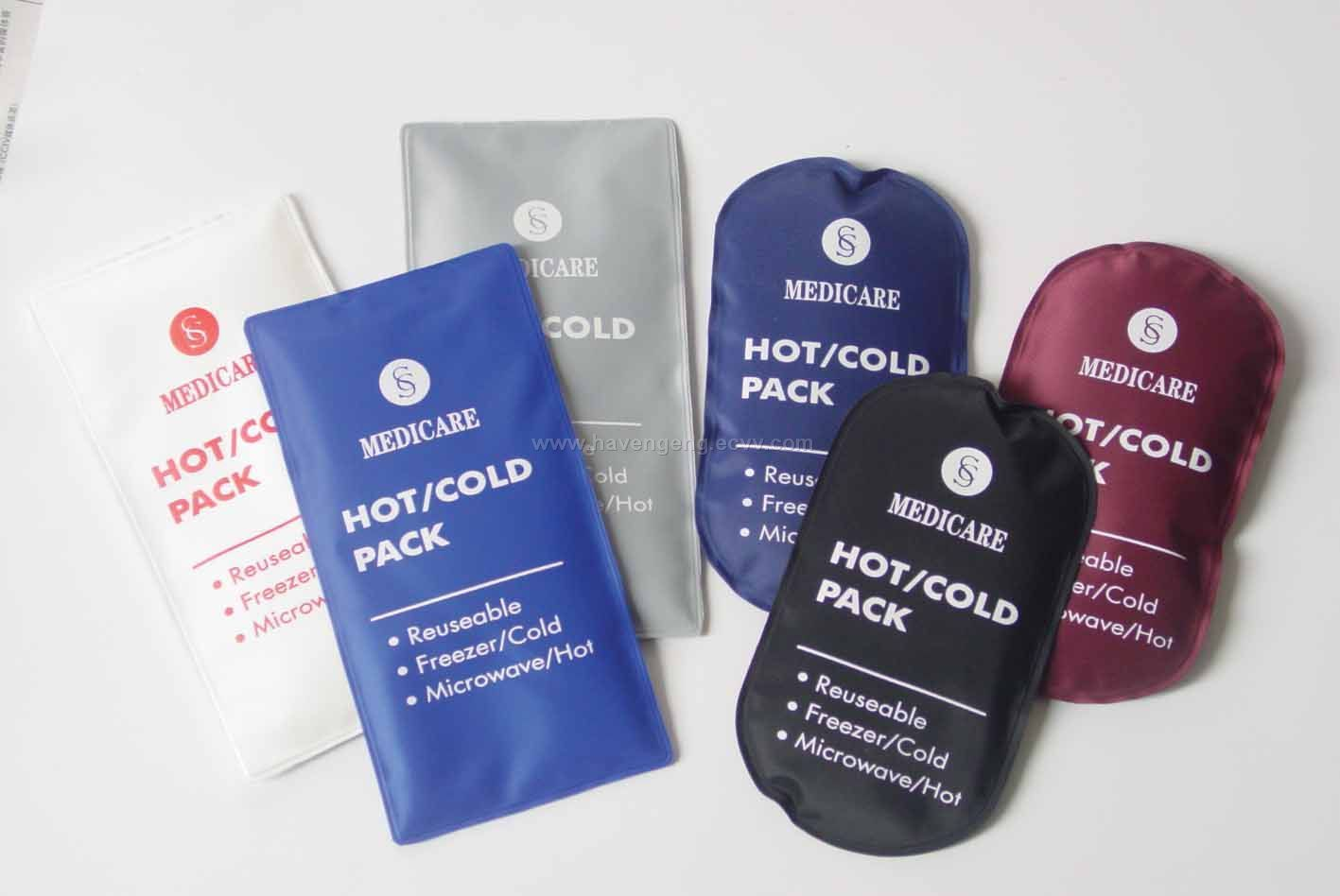 Cold Hot Pack(160g) from China Manufacturer, Manufactory, Factory
