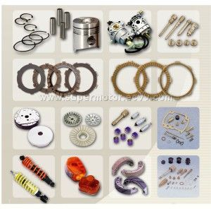 motorcycle parts, motorcycle accessories
