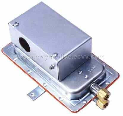 Air Sensing Switches for HVAC System