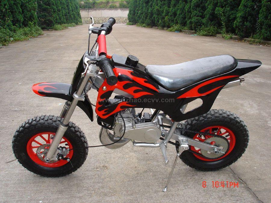 Mini 49cc Dirt Bike from China Manufacturer, Manufactory