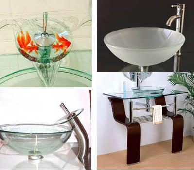 Contemporary Modern Glass Bathroom Vanity Sink Ves Purchasing