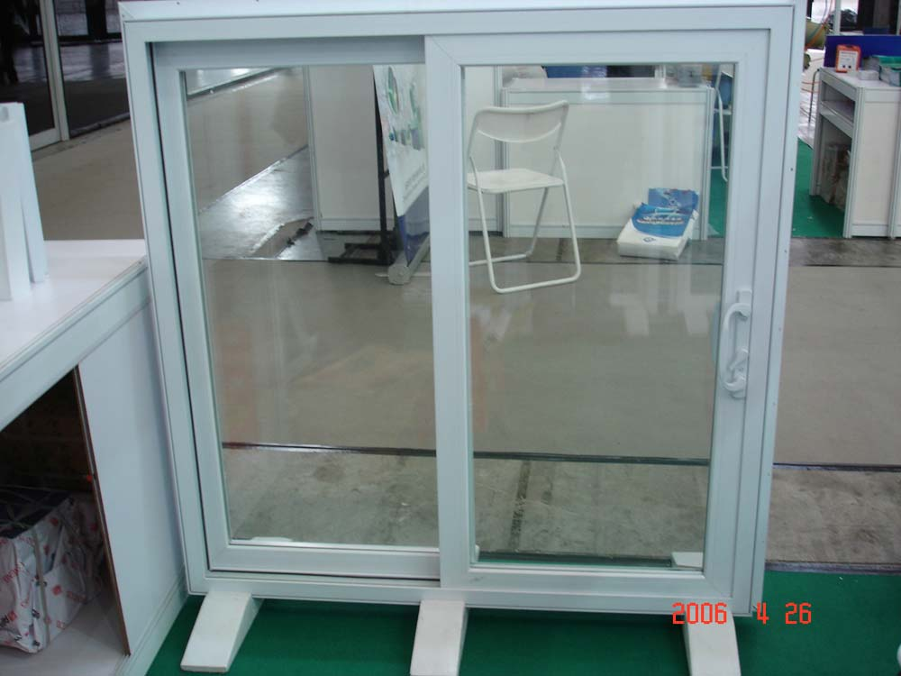 Plastic sliding door purchasing souring agent ecvv