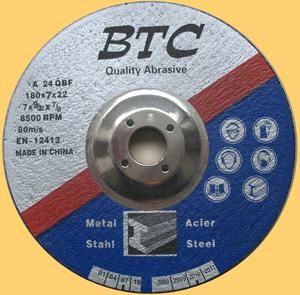 Super Thickness Grinding Wheels