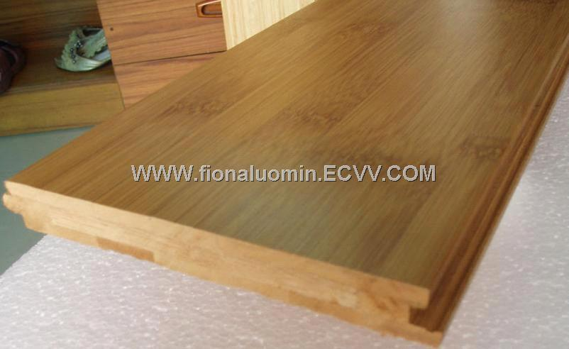 4 Side Lock Laminated Bamboo Flooring