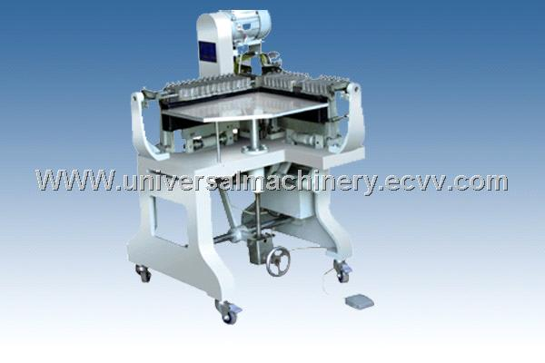 Edge Folding Machine