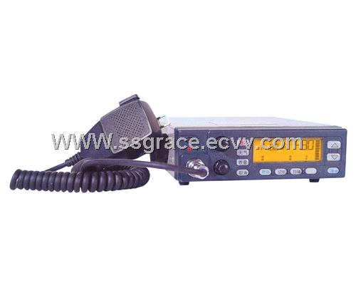 FT-801 Fishere Transceiver
