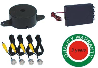 Parking Sensor Buzzer Type