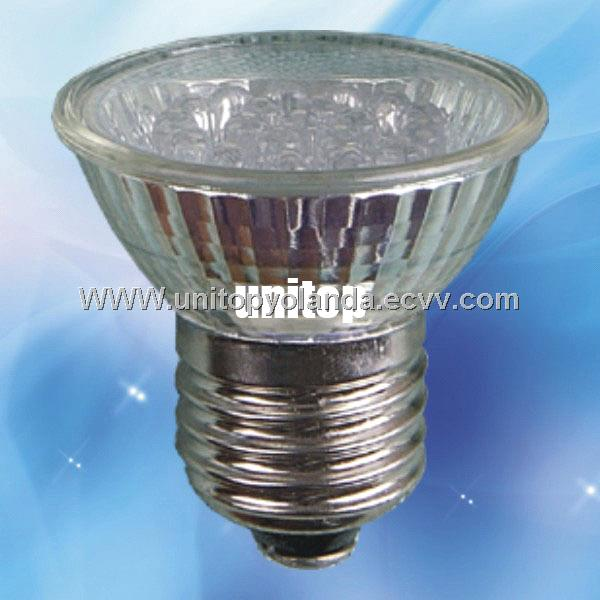 UT-HR16 LED spotlight or lamp
