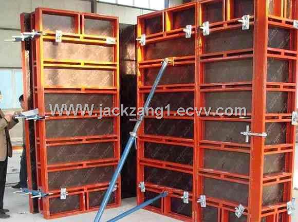 formwork,plywood formwork,whole-steel formwork