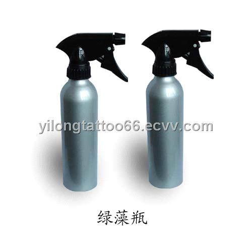Aluminum Alloy Bottle