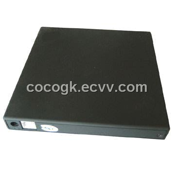Combo DVD-ROM Drive with USB 2.0 Interface for Laptop