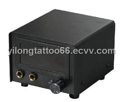 Tattoo Power Supply (1600112)