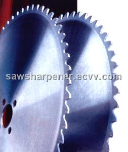 carbide tipped saw blade from China Manufacturer