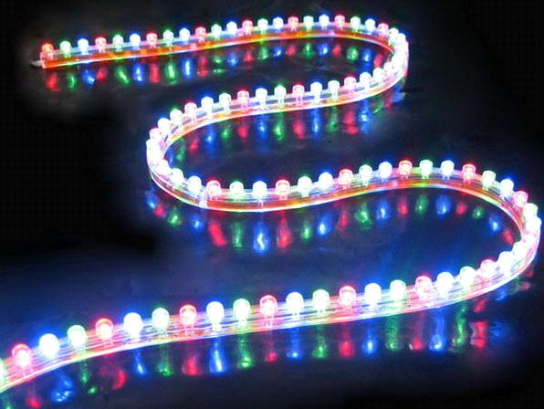 Led Flex Strip Light From China Manufacturer Manufactory