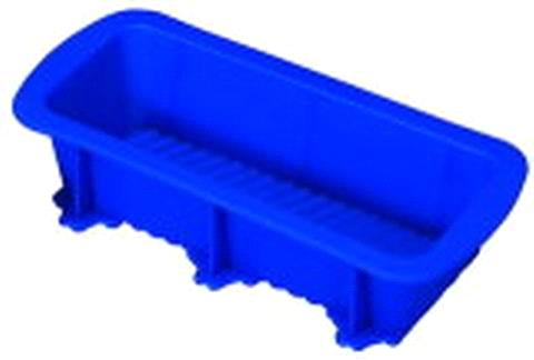 silicone loaf pan --bakeware