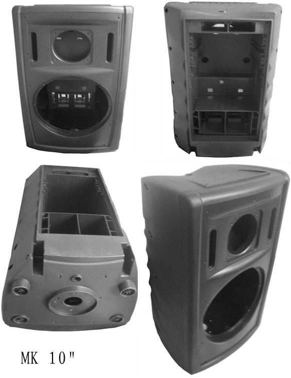 supply pro speaker-MK10 plastic sound box
