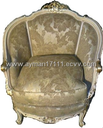Antique Reproduction Chairs