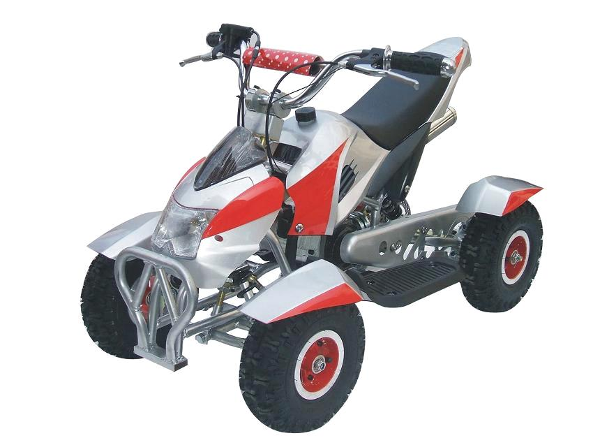 49cc Gas Mini Quad Atv From China Manufacturer Manufactory Factory