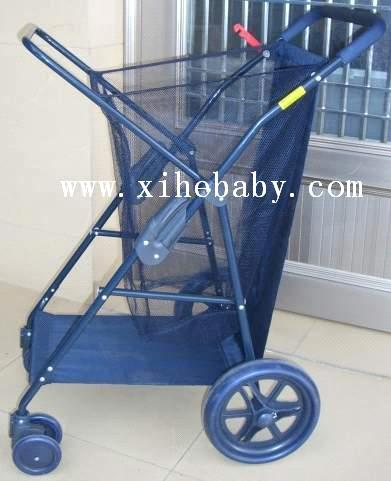 Sandy Beach Vehicle Baby Stroller Baby Carrier Baby Trailer Baby Jogger Baby Walker