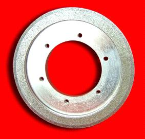 Diamond Grinding Wheel for Brake Pad