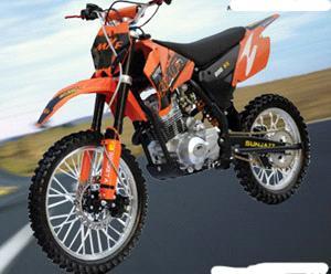 dirt bike 250cc from China Manufacturer, Manufactory
