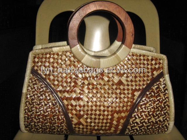 Native Bags From Philippines Manufacturer Manufactory
