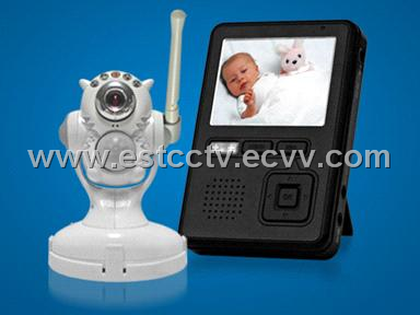 Wireless Camera (ES-GC22R1)