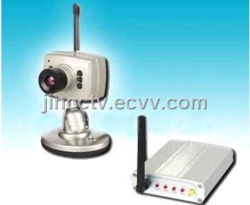 24GHz Wireless USB20Camera Mini AV Camera Purchasing Souring