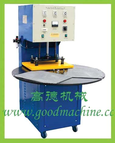 High Frequency Pneumatic Machine