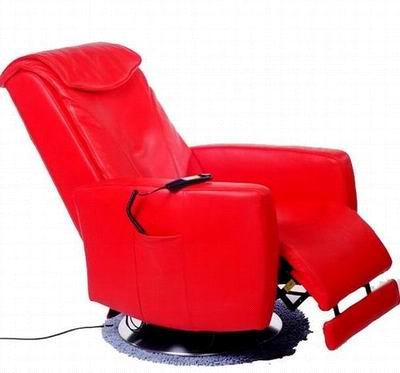 OFFER MASSAGE CHAIR WITH HUMANISTIC DESIGN