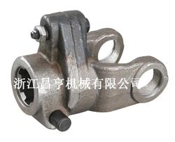 Safety devices (shear bolt torque limiter) for PTO Shaft