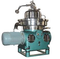 Vegetable Oil Centrifuge (DHZYS)
