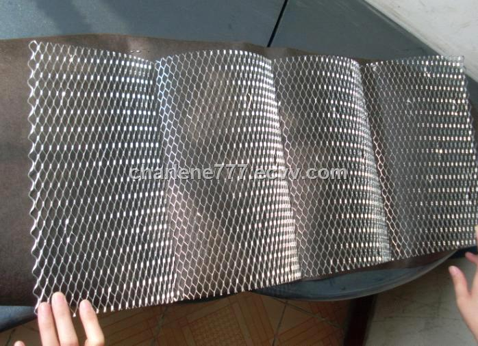 Expanded Metal Lath From China Manufacturer Manufactory