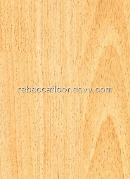 laminate flooring--beech
